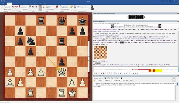 Fritz chess download mac