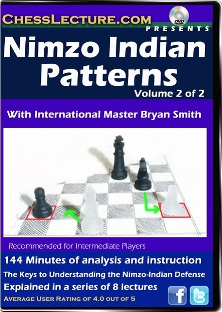 Nimzo Indian Patterns V2 Front