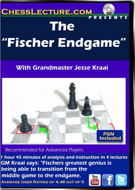 The Fischer Endgame Front