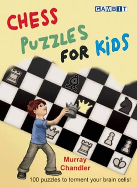photograph about Printable Chess Puzzles identify Chess Puzzles for Youngsters Room Of Staunton