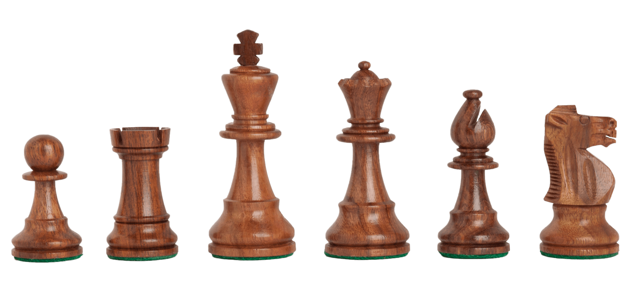 c665db4186a The French Lardy Series Chess Set - 3.75