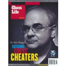 CLEARANCE - Chess Life Magazine - June 2014 Issue