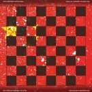 People's Republic of China - Full Color Vinyl Chess Board