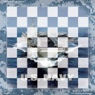 United States Navy - Full Color Vinyl Chess Board