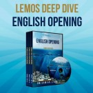 E-DVD - Lemos Deep Dive - #10 - English Opening - GM Damian Lemos - Over 8 Hours of Content!
