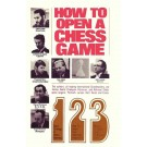 How to Open a Chess Game