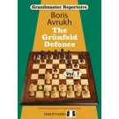 The Grunfeld Defence - Grandmaster Repertoire 8 - VOLUME 1
