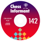 Chess Informant - Issue 142 on CD