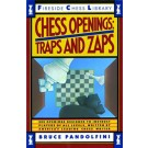 Chess Opening - Traps and Zaps - VOLUME 1