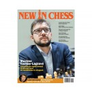 PRE-ORDER - New In Chess Magazine - Issue 2020/3