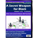 A Secret Weapon for Black Volume 1 front