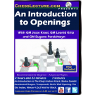 An Introduction to Openings Front
