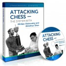Attacking Chess - The System with IM Alex Ostrovskiy and IM Arthur Shen