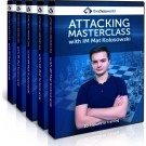 E-DVD The Attacking Masterclass with IM Mat Kolosowski