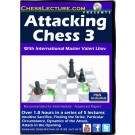 Attacking Chess 3 Front