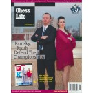 CLEARANCE - Chess Life Magazine - August 2014 Issue