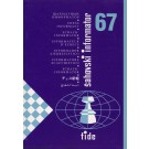 Chess Informant - ISSUE 67