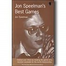 CLEARANCE - Jon Speelman's Best Games