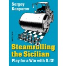 SHOPWORN - Steamrolling the Sicilian