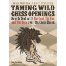 SHOPWORN - Taming Wild Chess Opening