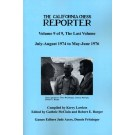 The California Chess Reporter - VOLUME 9
