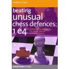 EBOOK - Beating Unusual Chess Defences - 1.e4