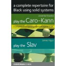 A Complete Repertoire for Black Using Solid Systems