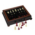 Calvert Chess Pieces