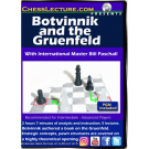 Botvinnik and the Gruenfeld Front