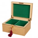 Premium Chess Box - Golden Heart