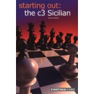 EBOOK - Starting Out - c3 Sicilian