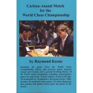 Carlsen - Anand Match for the World Chess Championship