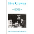 CLEARANCE - Five Crowns