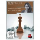 Improve your Chess with Tania Sachdev