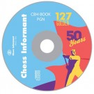 Chess Informant  - ISSUE 127 on CD