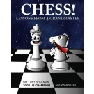 SHOPWORN - Chess! Lessons from a Grandmaster