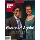CLEARANCE - Chess Life Magazine - June 2015 Issue