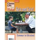 CLEARANCE - Chess Life For Kids Magazine - October 2014 Issue