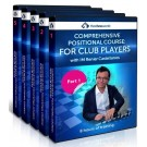 E-DVD Comprehensive Positional Course for Club Players with IM Renier Castellanos