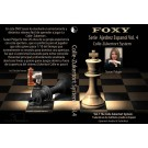 CHESSDVDS.COM IN SPANISH - WINNING CHESS THE EASY WAY - #7 - The Colle-Zukertort System - VOL. 4