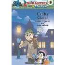Enchanted Chess - Crafty Clues