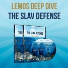 E-DVD - Lemos Deep Dive - #12 - The Slav Defense - GM Damian Lemos - 8 Hours of Content!