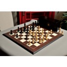 The Wild Knight Series Chess Set, Box, & Board Combination