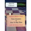 KOPEC DVD - Pawn Structures & How to Play Them
