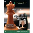 WINNING CHESS THE EASY WAY - VOLUME 11 - Mastering The French - PART 1