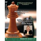 WINNING CHESS THE EASY WAY - VOLUME 12 - Mastering The French - PART 2