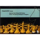 Improve Your Chess DVD Series Tactics: Opening, Middlegame & Endgame