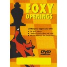 E-DVD FOXY OPENINGS - VOLUME 65 - Better Chess Now Positional Inspiration
