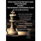 FOXY OPENINGS - VOLUME 114 - 10 Easy Ways to Get Better at Chess - Novice