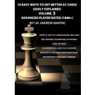 FOXY OPENINGS - VOLUME 116 - 10 Easy Ways to Get Better at Chess - Advanced